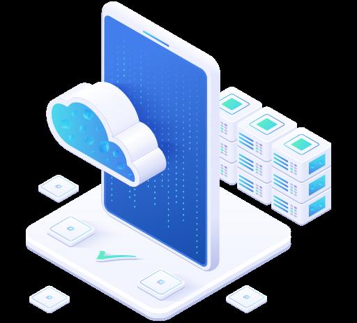 Data Center@Tech Innovation